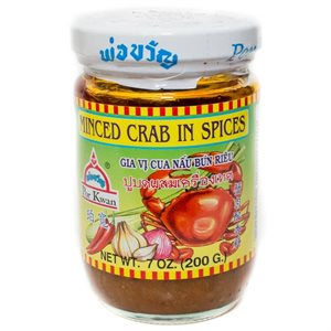 Minced Crab Spice 200g