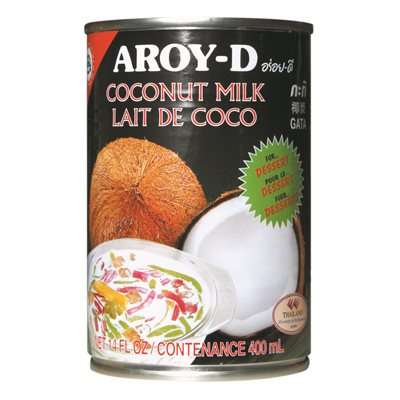Can Coconut Milk For Desserts