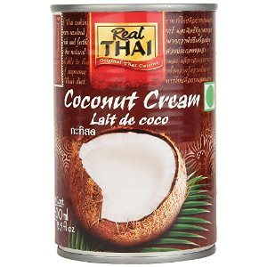 Can Coconut Cream