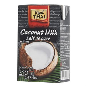 UHT Coconut Milk 250ml
