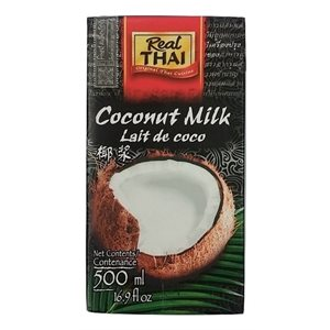 UHT Coconut Milk 500ml