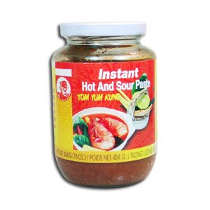 Tom Yum Shrimp Paste L