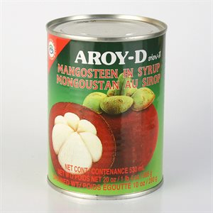Can Mangosteen