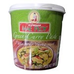 Green Curry Paste Jar 1000g
