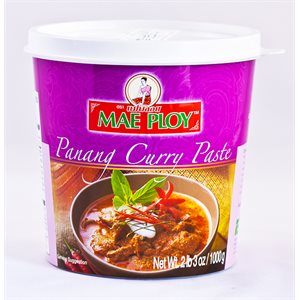 Panang Curry Paste Jar 1000g