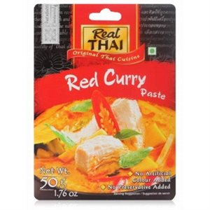 Red Curry Paste - REPACK