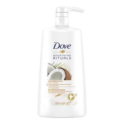 Body Lotion Restoring