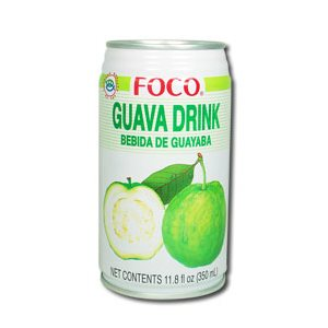 Can Guava Drink