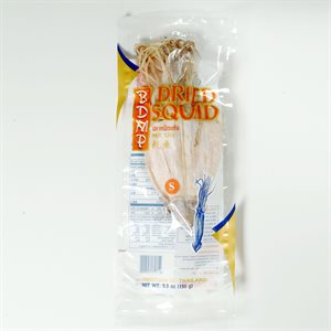 Dried Squid Peeled S