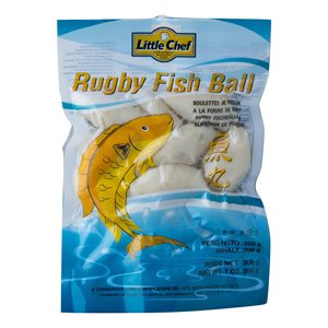 Frz Rugby Fish Ball
