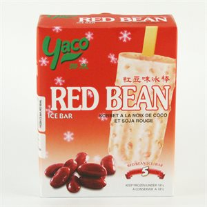 Frz Ice Bar Red Bean