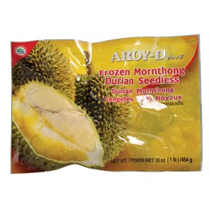 Frz Durian Mornthong NoSeed(bag)