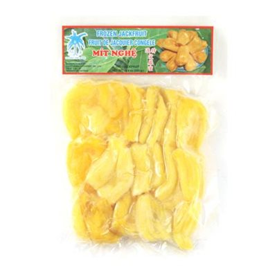 Frz Jackfruit in Bag 250g