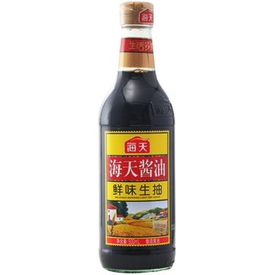 Delicious Superior Light Soy Sauce