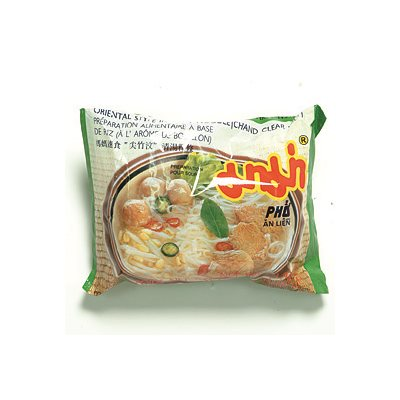 Instant Noodles Rice Sticks Chand Noodle - REPACK