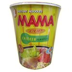 Cup Instant Noodle Chicken