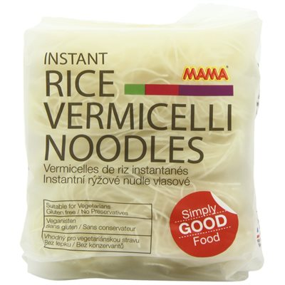 Instant Rice Vermicelli Noodle