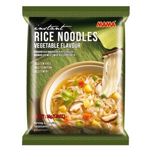 Instant Rice Noodle Vegetable- REPACK