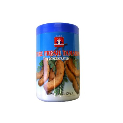 Concentrated Tamarind 400G