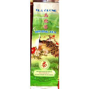 Oolong Tea (Package)