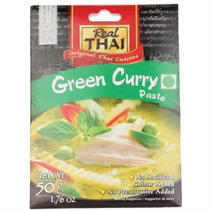 Green Curry Paste - REPACK