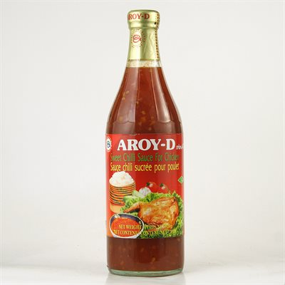 Sweet Chilli Sauce for Chicken L
